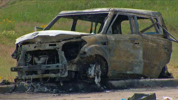 Kia Soul Burst Into Flames Upon Impact During Crash 0428 Azle Accident14 1 Jpg