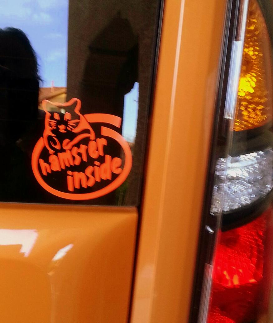 What did you do to or for your SOUL today?-2010-hamster-sticker.jpg