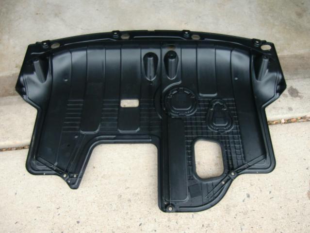 engine foam repair oil change warning