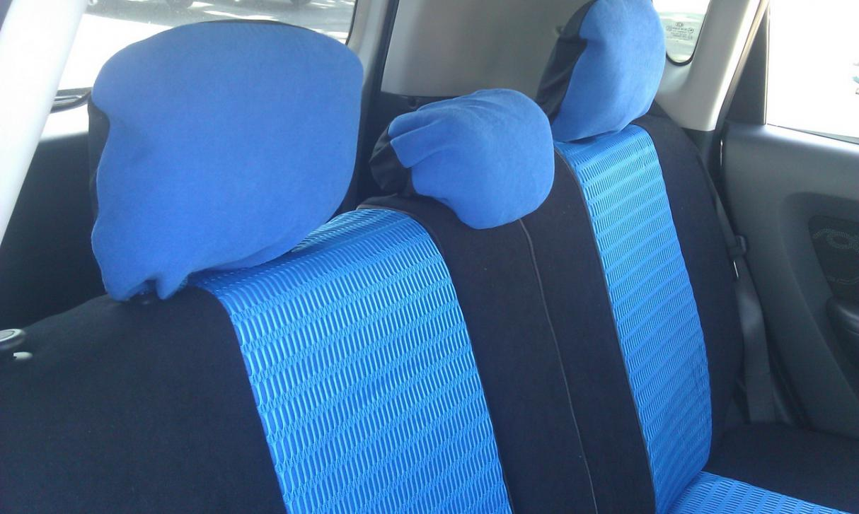 FH Universal Car Seat Cover Review With Pictures