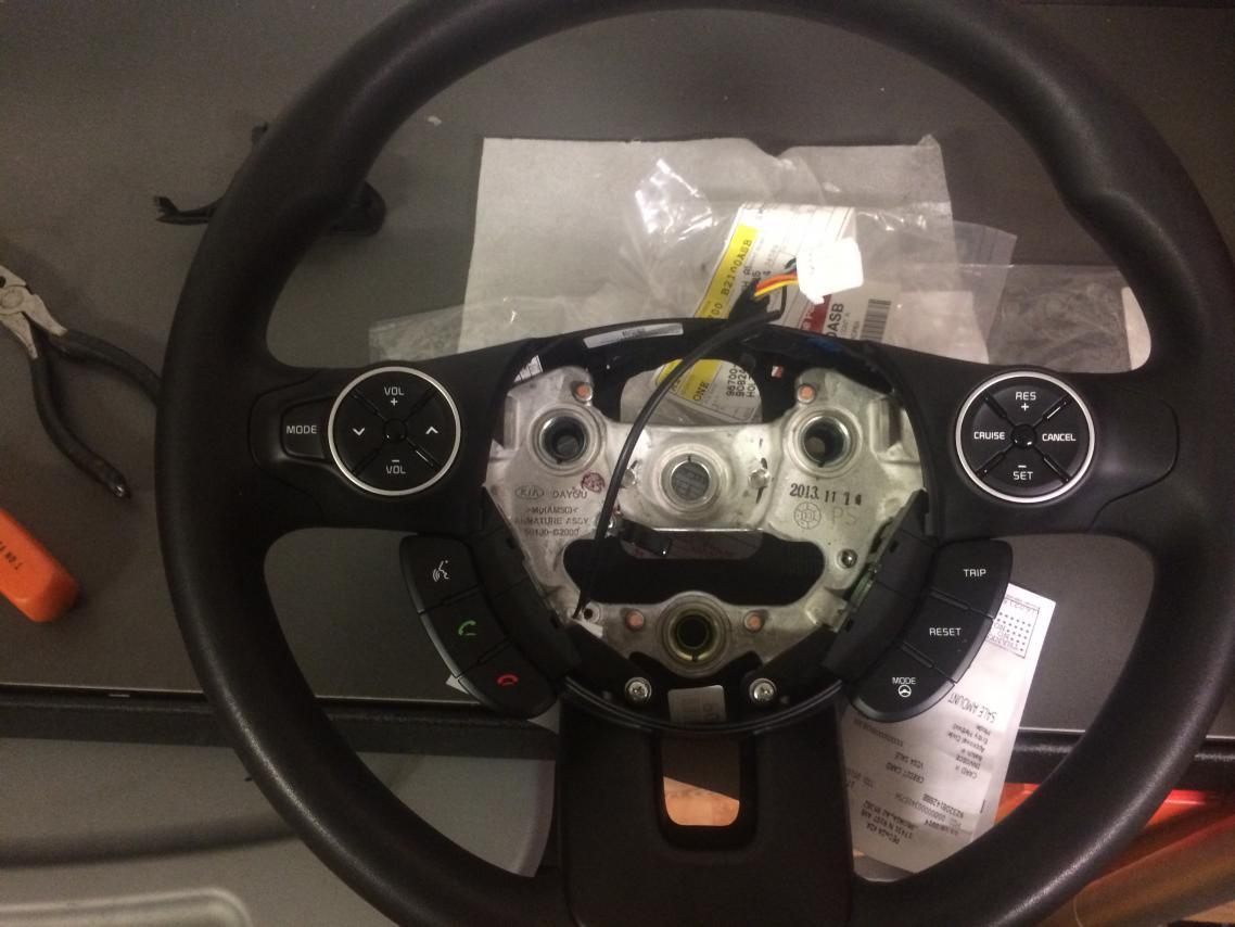 kia soul manual transmission cruise control