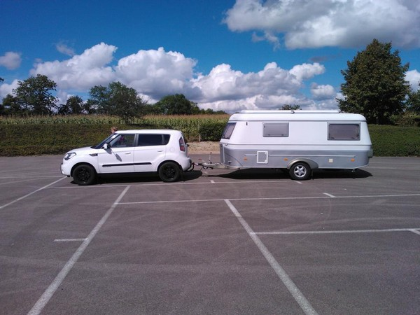Superior Soul 2.0 Towing Capabilities... Campertow