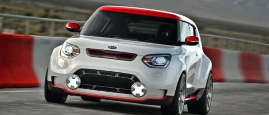 Electric Kia Soul Confirmed For