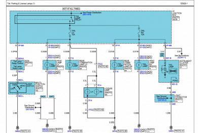 Kia Sorento Headlight Wiring Diagram - Wiring Diagram •