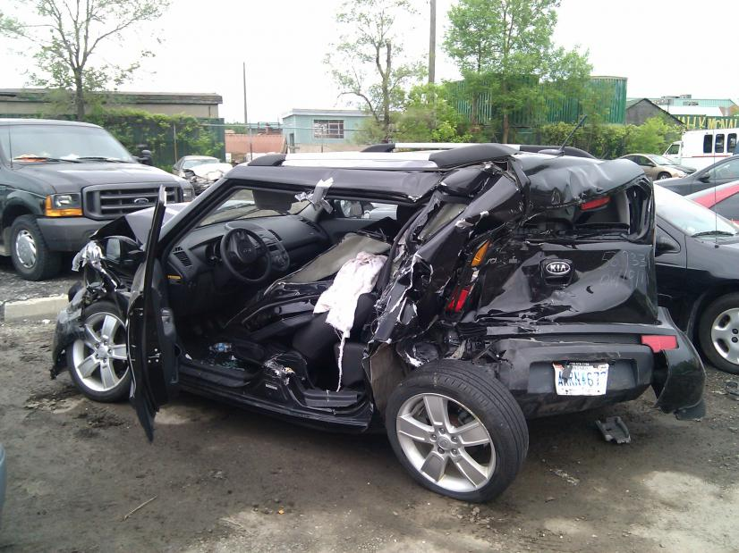 How Safe Is The Kia Soul