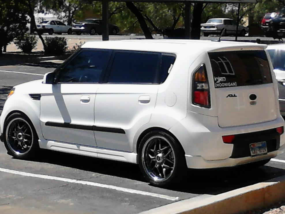 Related Keywords Amp Suggestions For Kia Soul Aftermarket