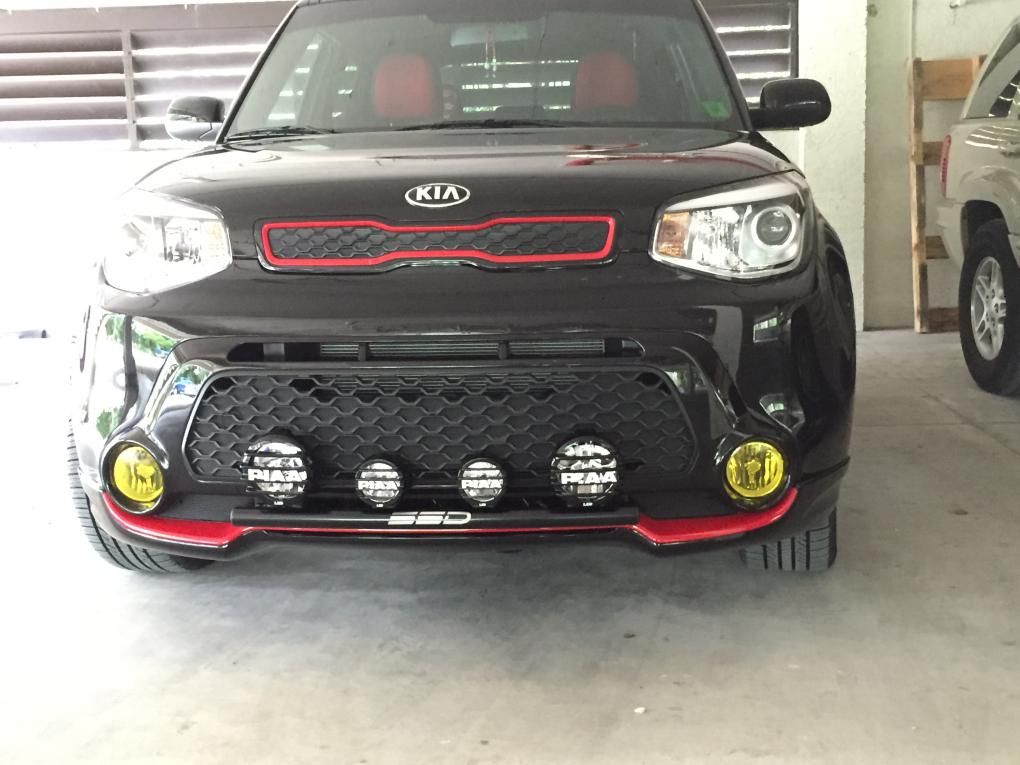 Kia Soul Driving Lights - free download wiring diagrams