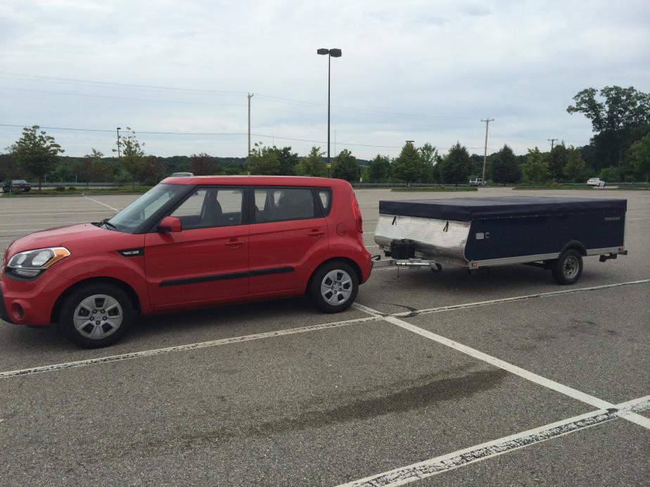 High Quality Towing! Photo
