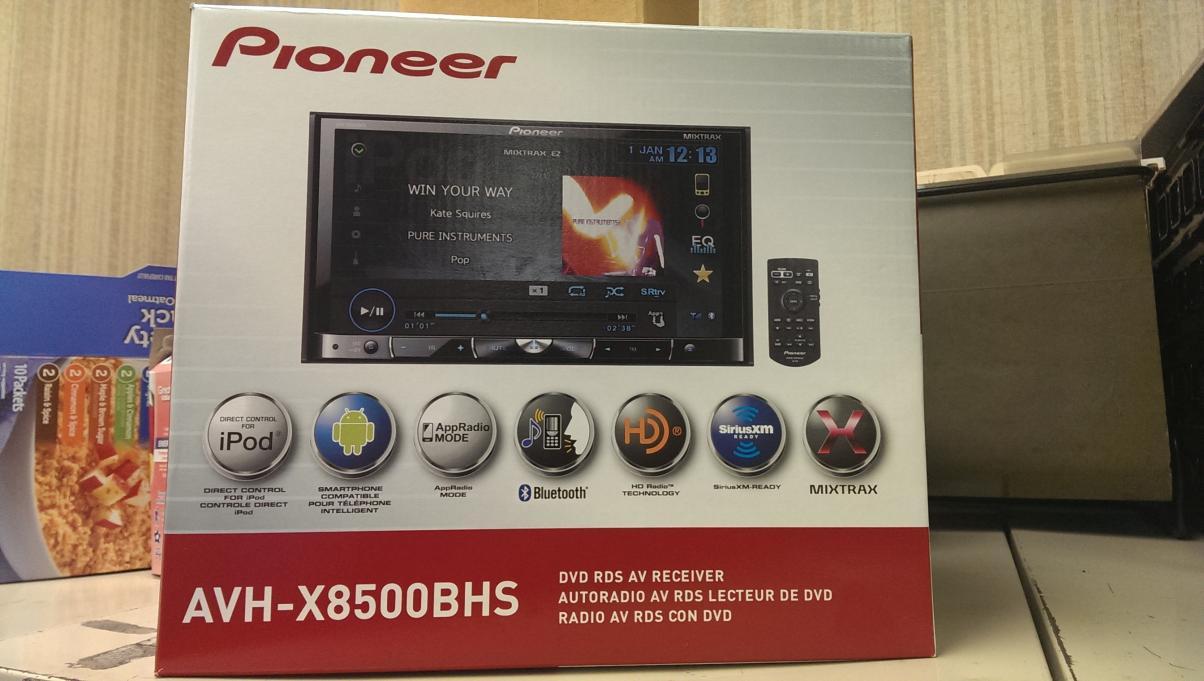 Dvd Pioneer Avh P4900 Manual P5700dvd Installation Alibaba Ebay Fully Functional Not Having E Brake Com Offers 18 Delta Adp 40ph Bb Products Multimedia 5 Inch A V