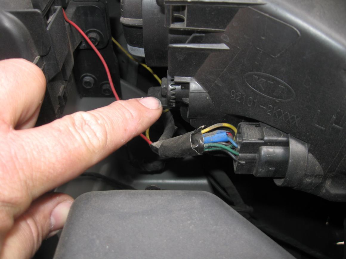 Kia Soul Headlights Wiring Diagram Opinions About Hyundai Headlight Adjustment Help Rh Kiasoulforums Com 2012 2015
